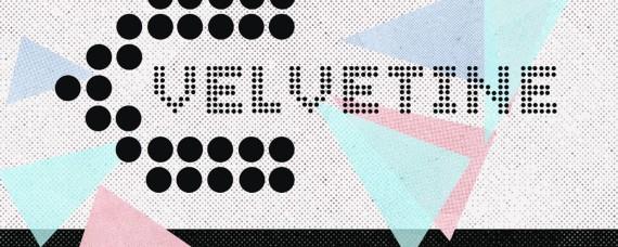 cibersheep al concert de Velvetine