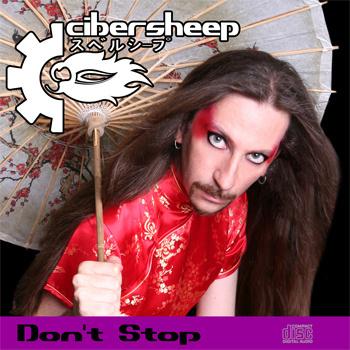 CiberSheep-Don't Stop (2.1d)