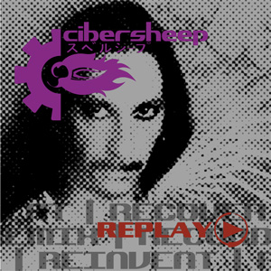Portada CiberSheep REPLAY