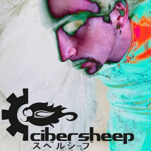 CiberSheep - Move It (remix)