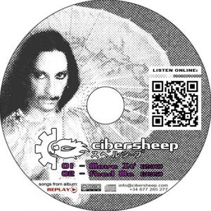 CiberSheep - Replay (promo)