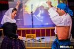 CiberSheep | HoTa dancers