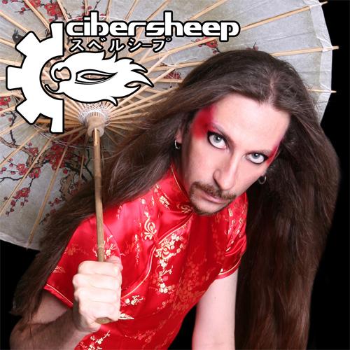 CiberSheep