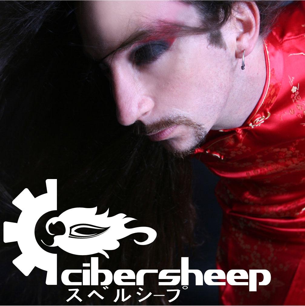 CiberSheep - Move It - senzill