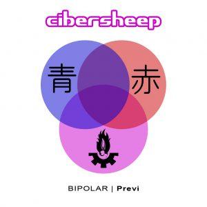 CiberSheep - Bipolar | Previ