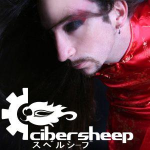 CiberSheep - Move It (sinlge)