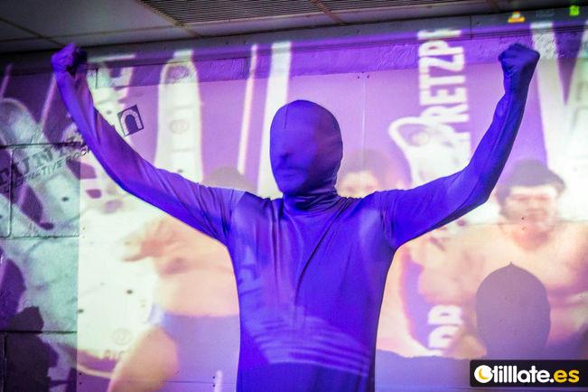 CiberSheep | Ninja PúrpuraNinja Púrpura